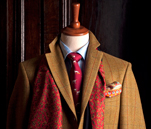 Bladen Jackets from The Tetbury Tailor